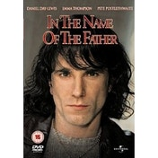 In The Name Of The Father DVD