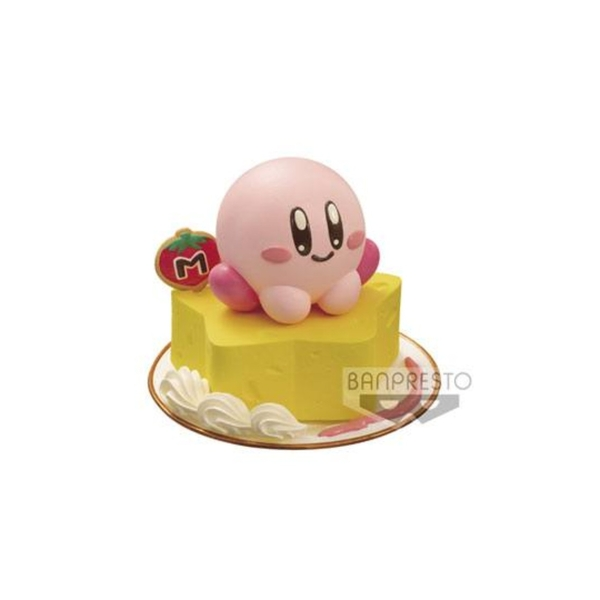C Kirby (Kirby Paldolce Collection) Mini Figure