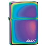 Zippo Spectrum with Logo Windproof Lighter