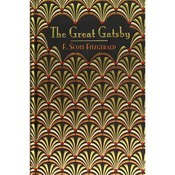 The Great Gatsby Chiltern Edition Hardback 2018