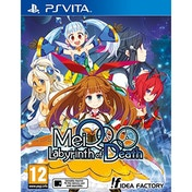 MeiQ Labyrinth of Death PS Vita Game