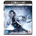 Underworld: Blood Wars 4K UHD + Blu-ray
