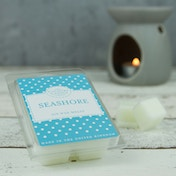 Seashore (Polka Dot Collection) Wax Melt