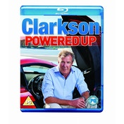 Clarkson Powered Up Blu-ray