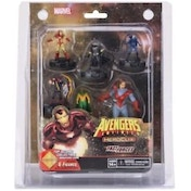 Marvel HeroClix Avengers Infinity Fast Forces