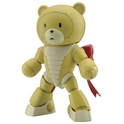 Hgbf Beargguy Iii Bandai Model Kit