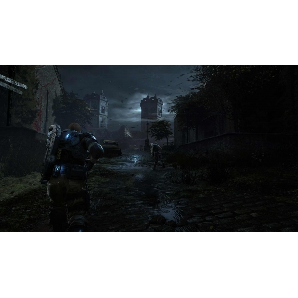 Gears Of War 4 Xbox One Game - Image 3