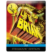 Monty Pythons Life of Brian Steelbook Blu-ray
