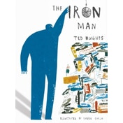 The Iron Man by Ted Hughes (Paperback, 104 pages, 2013)