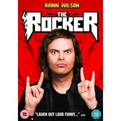 The Rocker DVD