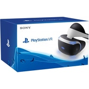 PlayStation VR (Virtual Reality) Console Headset for PS4 UK PLUG
