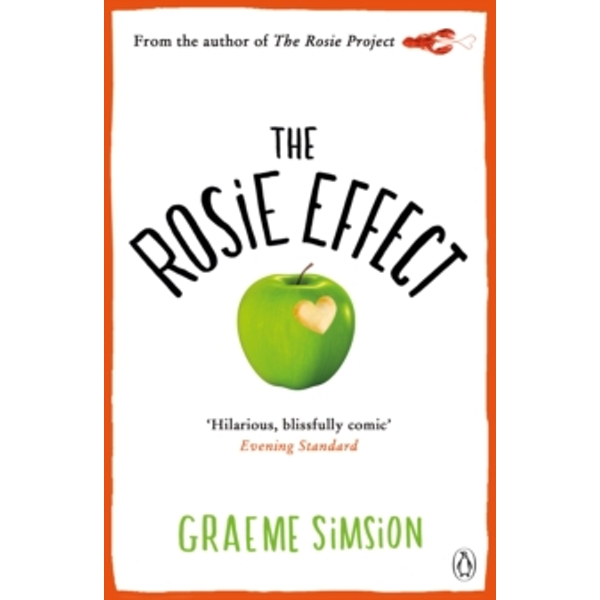 The Rosie Effect : THE PERFECT ROMCOM TO READ THIS VALENTINE's DAY. Don Tillman 2