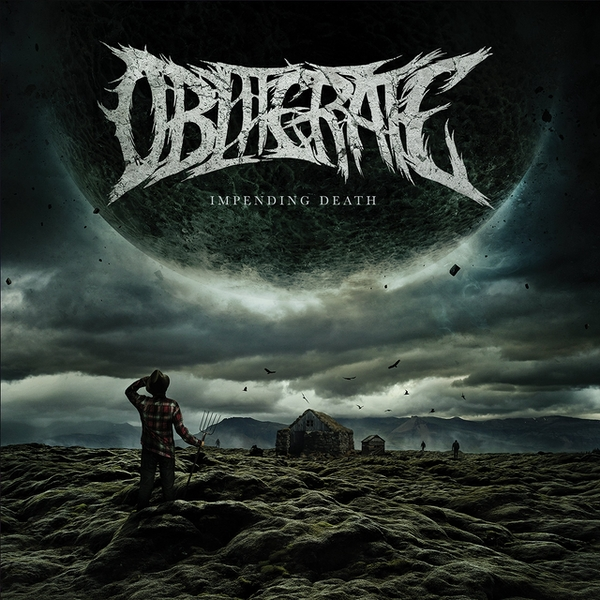 Obliterate - Impending Death Vinyl