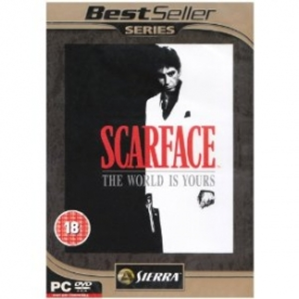 Scarface the World is Yours PC game ^^nosTEAM^^ (download ...