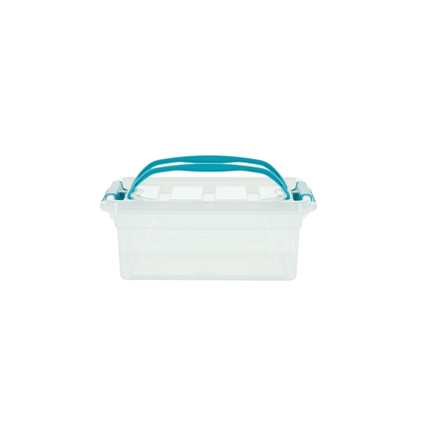 Whitefurze Carry Box With Handles 5 Litre