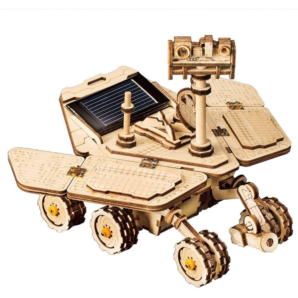 Robotime Vagabond Rover Model Kit