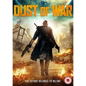 Dust Of War DVD