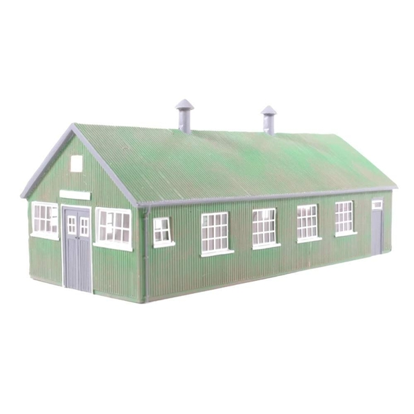 Hornby Ex-Barrack Rooms Model