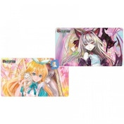 Ultra Pro Force Of Will Alice of Light and Shadow Double Sided Playmat