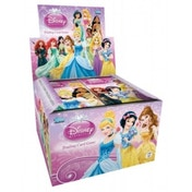 Disney Princess TCG Case of 24