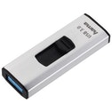 "Hama ""4Bizz"" FlashPen, USB 3.0, 16 GB, 70MB/s, silver/black"