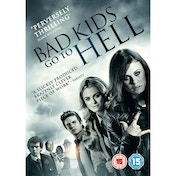 Bad Kids Go To Hell DVD