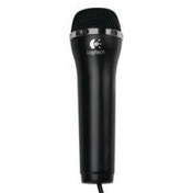 We Sing Microphone USB (Bagged) Wii, PS3 & Xbox 360