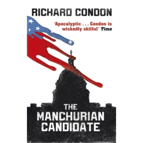 The Manchurian Candidate by Richard Condon (Paperback, 2013)
