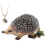 Secrets from Hidden Treasures Hedgehog