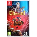 Super Chariot Nintendo Switch Game