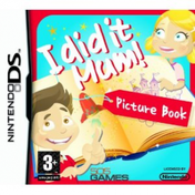 I Did It Mum Picture Book Game DS