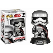 Captain Phasma (Star Wars Episode 8 The last Jedi) Funko Pop! Vinyl Figure