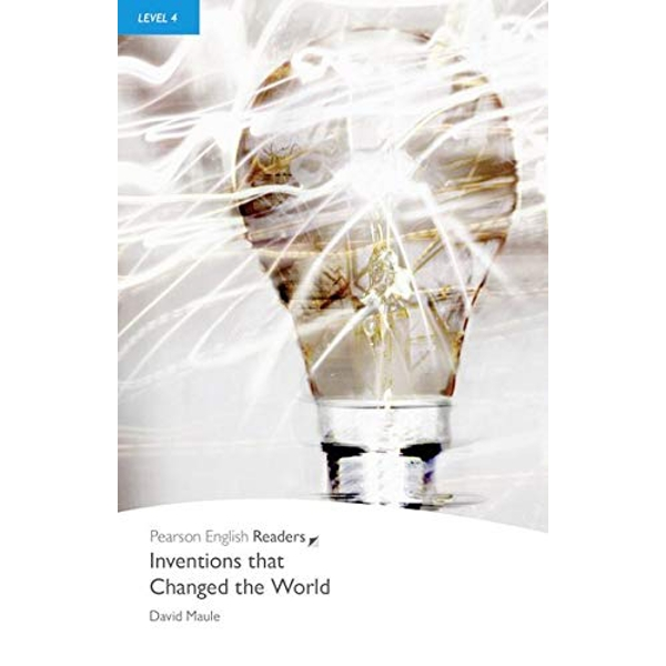 Level 4: Inventions that Changed the World by David Maule (Paperback, 2008)