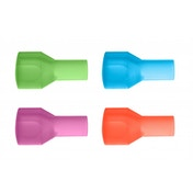 Camelbak Big Bite Valves, 4 Colour Pack