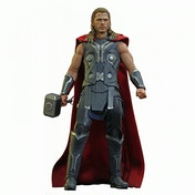 Thor (Avengers Age of Ultron) Sixth Scale Action Figure by Hot Toys