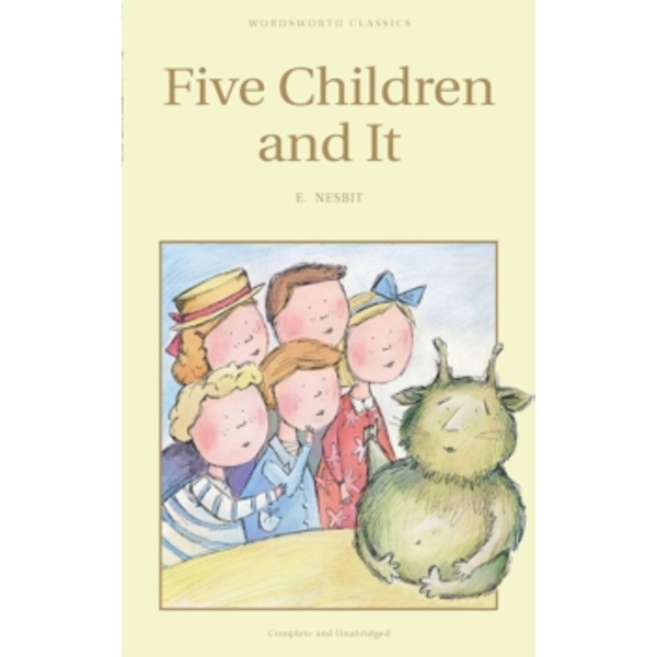 Five Children and It by Edith Nesbit (Paperback, 1993)