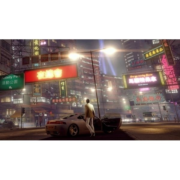 Sleeping Dogs Definitive Limited Edition PC Game (Boxed and Digital Code) - Image 6