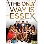 Only Way Is Essex Series 2 DVD