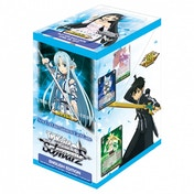 Weiss Schwarz TCG Sword Art Online Re: Edit Booster Box