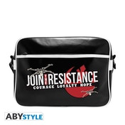 Star Wars - Join The Resistance * Messenger Bag