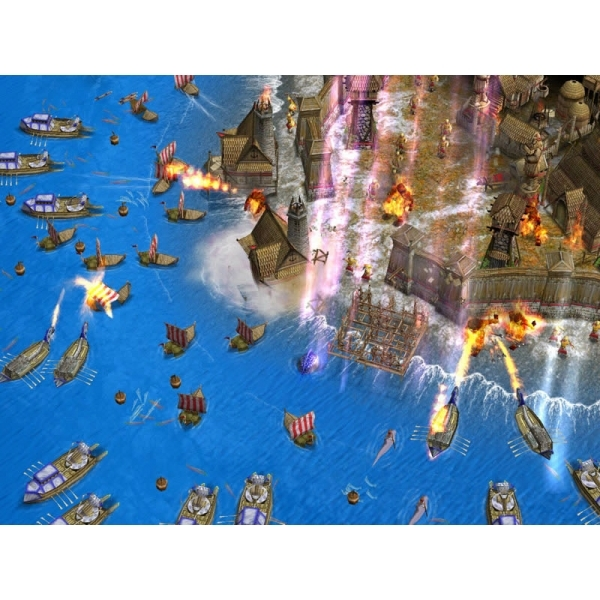 Age of Mythology Gold Edition Game PC - Image 2
