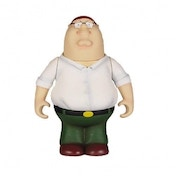 Family Guy Peter Griffin Squinting Variant 6