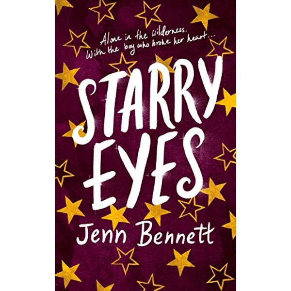 Starry Eyes  Paperback / softback 2018