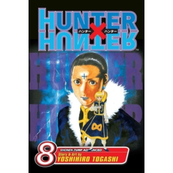 Hunter x Hunter, Vol. 8 : 8