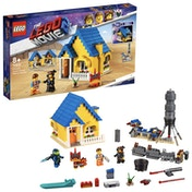 LEGO Movie 2 Emmet's Dream House Rescue Rocket [Damaged Packaging]
