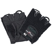 Precision Mesh Back Weightlifting Gloves - Medium