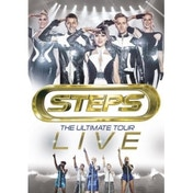 Steps - The Ultimate Tour Live DVD