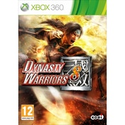 Dynasty Warriors 8 Game Xbox 360