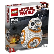 LEGO Star Wars The Last Jedi - BB-8 (75187)