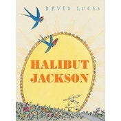Halibut Jackson by David Lucas (Paperback, 2005)